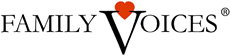 Family Voices Logo